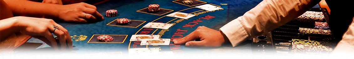 blackjack - jocuri de cazinou