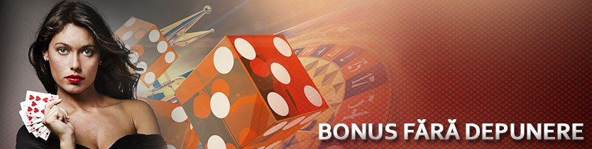 banner jocuri de masa bonus casino fara depunere