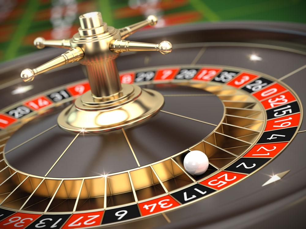 jocuri de casino - ruleta