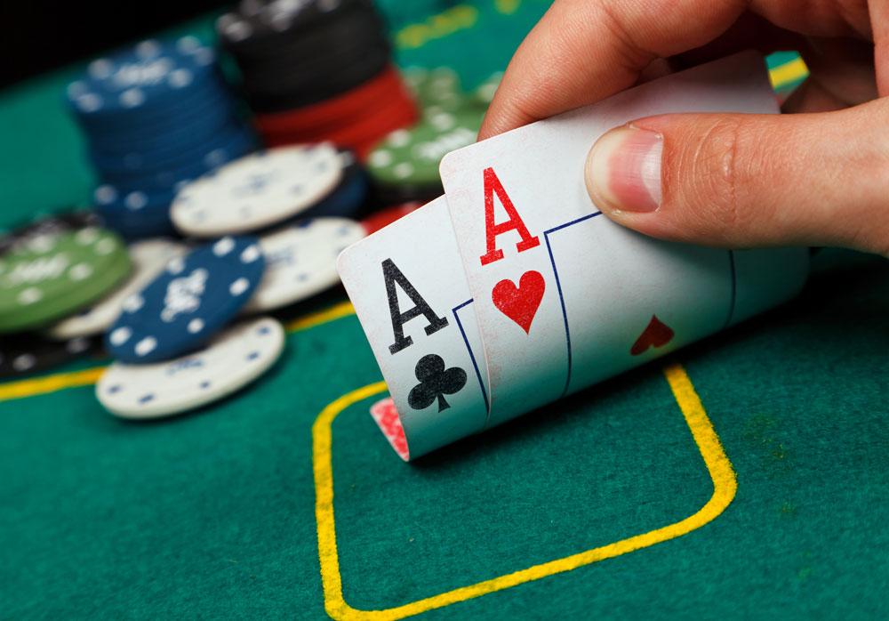 jocuri de casino - poker