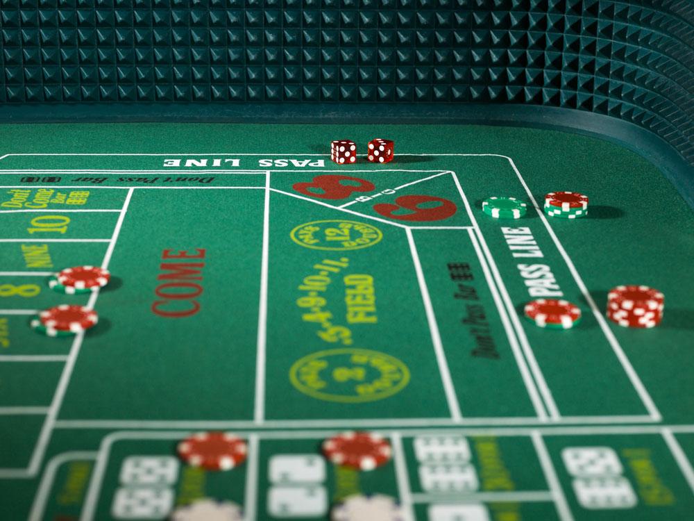 jocuri de casino - craps