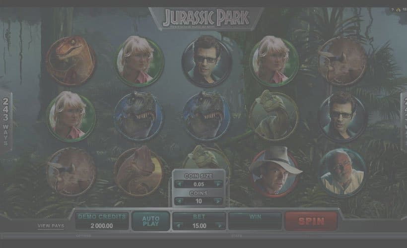 Jurassic-Park™