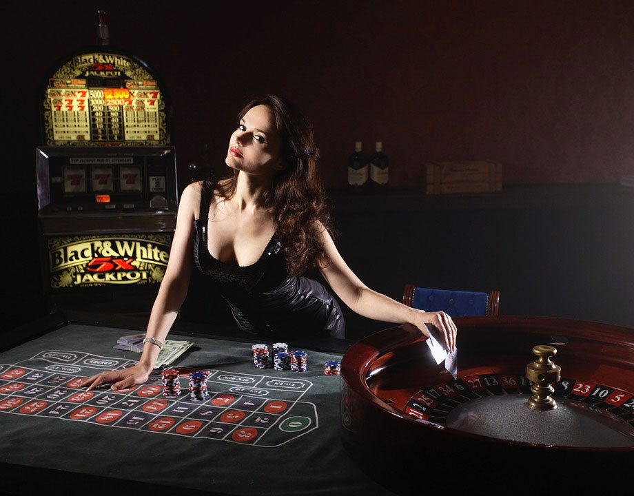 Casino contact