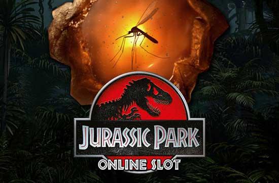jocuri sloturi Jurassic Park