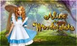 Slot online Alice in Wonderland