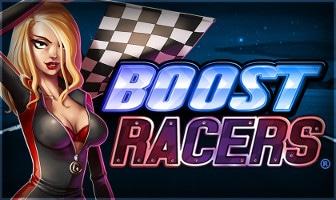 jocuri sloturi Boost Racers