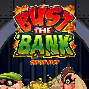 joc sloturi Bust The Bank
