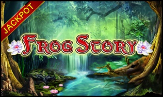 joc sloturi online Frog Story