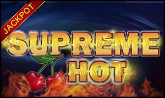 joc sloturi Supreme Hot