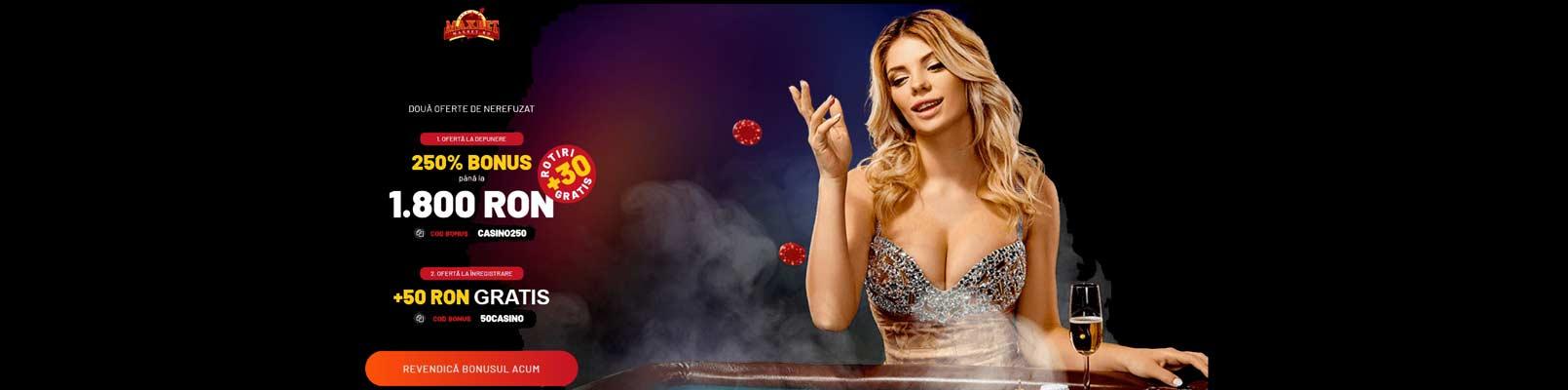 bonus maxbet online casino