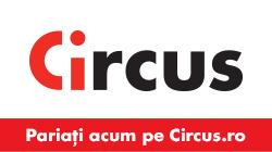 cazinouri online romanesti logo Circus