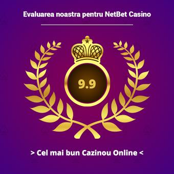 evaluare casino netbet