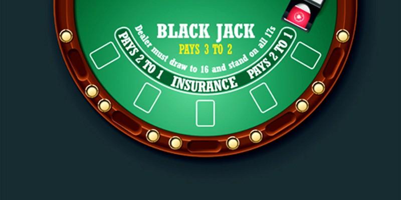 Joaca Blackjack cu live casino.