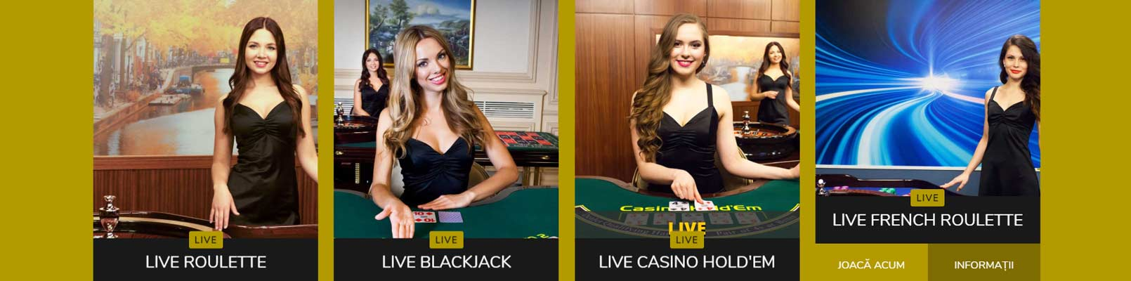mese live casino efortuna
