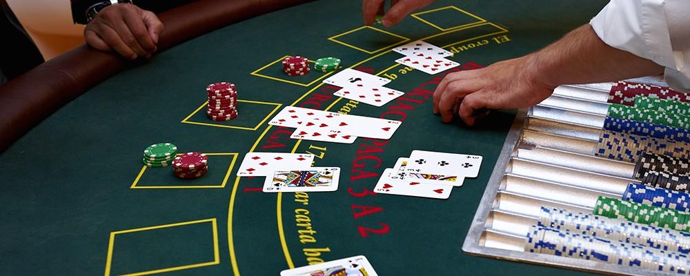 jocuri de casino - blackjack