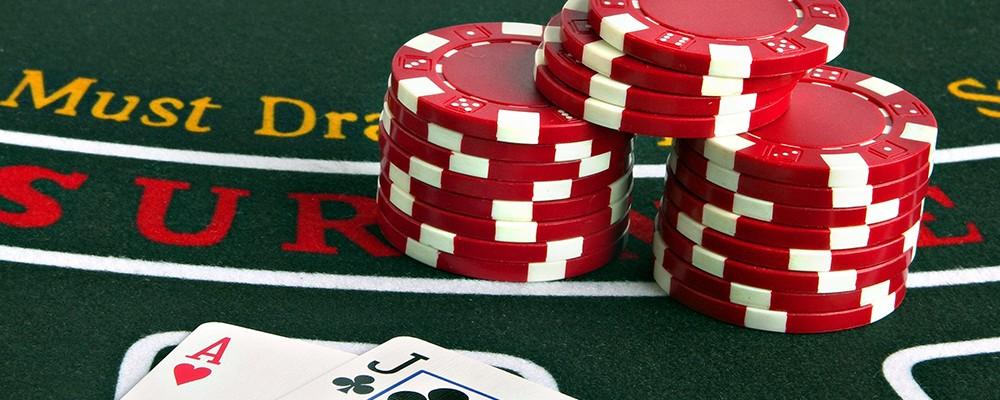 online casino blackjack