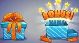ce tipuri de bonusuri gasesti la jocuri casino