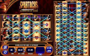 liniile de plata la jocuri sloturi