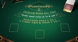 jocuri cu bani pontoon