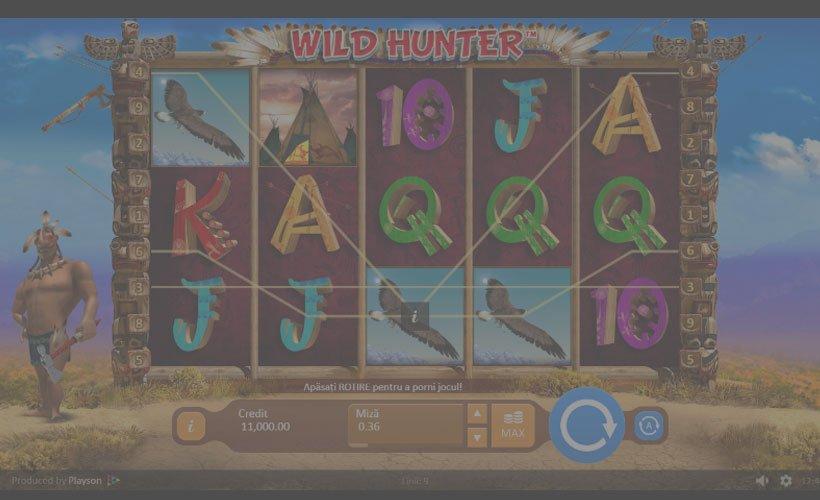 Wild-Hunters