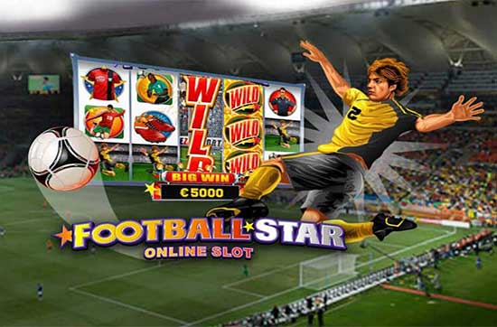 football-star-slot