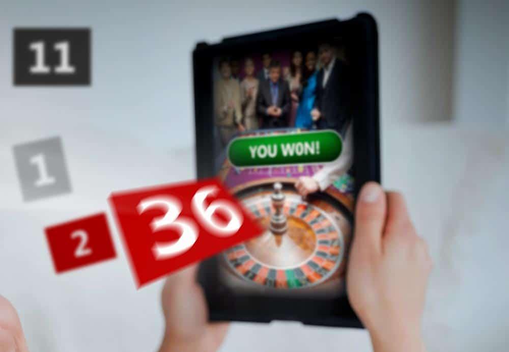 ruleta casino