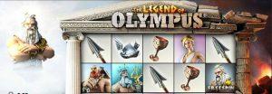 legendele olimpului jocuri casino