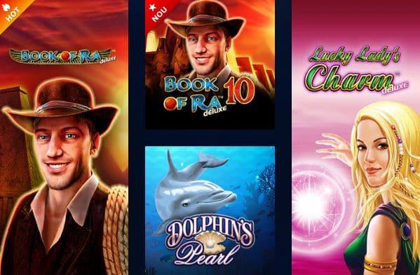 sloturi clasice Admiral casino online