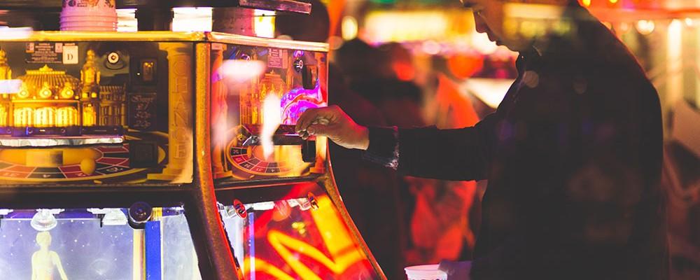 Joc Pacanele – universul jocurilor clasice