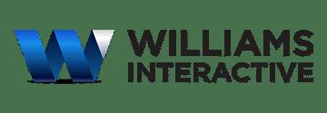 Williams Interactive logo