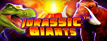 jurassic giants pragmatic slots