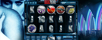 Isoftbet Basic Instinct slot