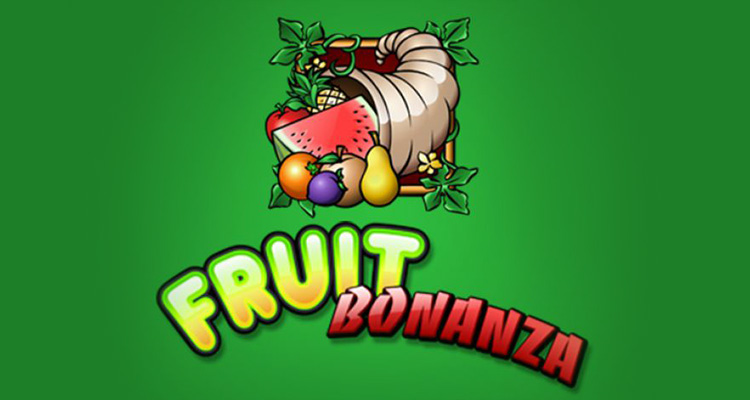 fruit bonanza slot play n go