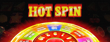 Isoftbet hot spin slot