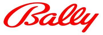 logo bally games online