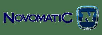 logo novomatic online gaminator