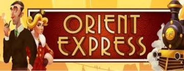 orient express yggdrasil game