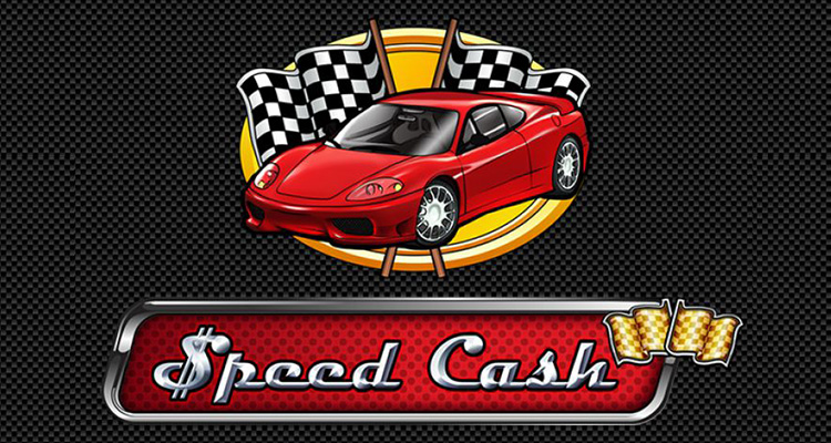 speed cash slot play n go