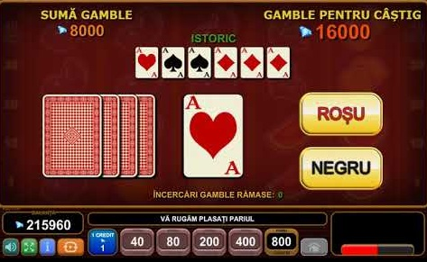 40 super hot gamble sloturi
