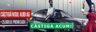 Netbet Castiga un Audi