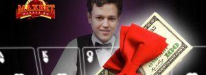 casino bonus special maxbet