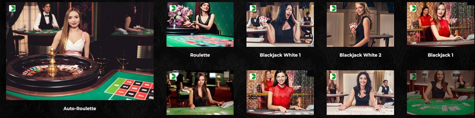 jocuri Maxbet live casino