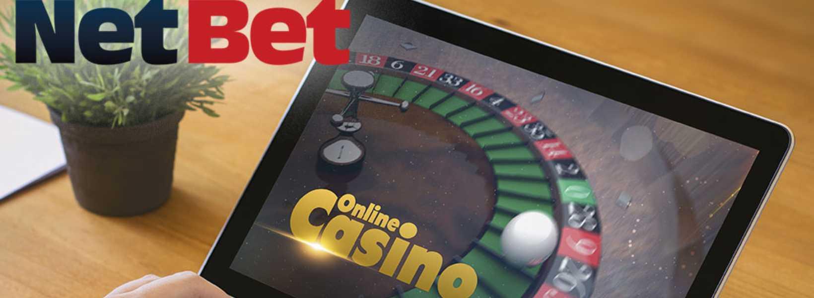 netbet casino joc