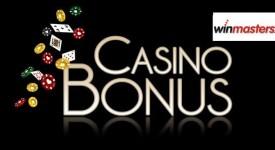 Cum să revendici un cazino bonus Winmasters
