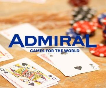 Admiral online