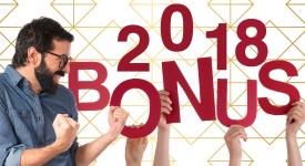 bonus casino 2018