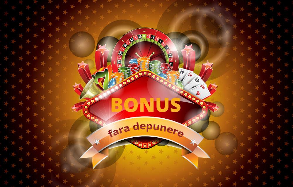 bonusuri fără depunere 2018