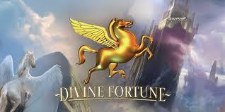 logo Divine Fortune gratis Slot