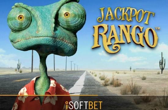 logo slot cu jackpot rango gratis
