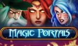logo magic portals gratis